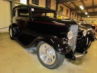 1932 Ford B-400 - Utah Showroom Newberg, Oregon 25