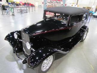 1932 Ford B-400 - Utah Showroom Newberg, Oregon 28