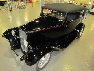1932 Ford B-400 - Utah Showroom Newberg, Oregon 32