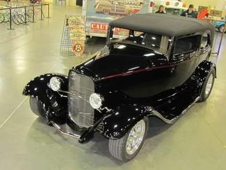 1932 Ford B-400 - Utah Showroom Newberg, Oregon 36