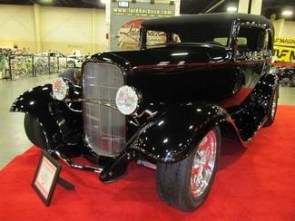 1932 Ford B-400 - Utah Showroom Newberg, Oregon 38