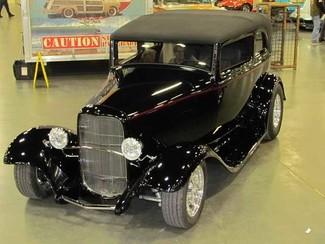 1932 Ford B-400 - Utah Showroom Newberg, Oregon 39