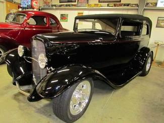 1932 Ford B-400 - Utah Showroom Newberg, Oregon 7