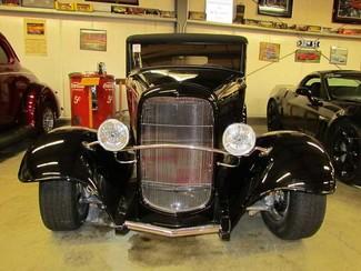 1932 Ford B-400 - Utah Showroom Newberg, Oregon 8
