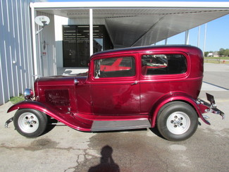 1932 Ford Blanchard, Oklahoma 1