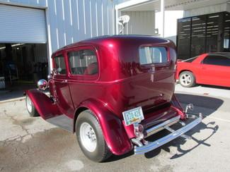 1932 Ford Blanchard, Oklahoma 2
