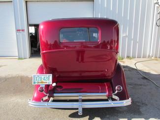 1932 Ford Blanchard, Oklahoma 3
