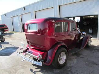 1932 Ford Blanchard, Oklahoma 6