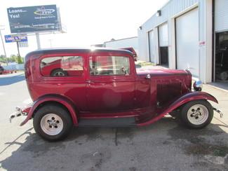 1932 Ford Blanchard, Oklahoma 7