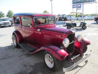 1932 Ford Blanchard, Oklahoma 8