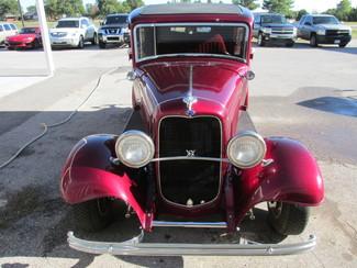 1932 Ford Blanchard, Oklahoma 9