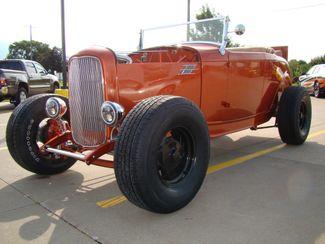 1932 Ford Highboy Rumble Seat Bettendorf, Iowa 29