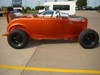 1932 Ford Highboy Rumble Seat Bettendorf, Iowa 9