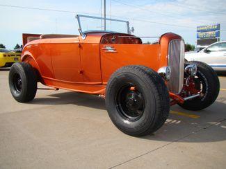 1932 Ford Highboy Rumble Seat Bettendorf, Iowa 35