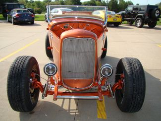 1932 Ford Highboy Rumble Seat Bettendorf, Iowa 36