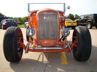 1932 Ford Highboy Rumble Seat Bettendorf, Iowa 2