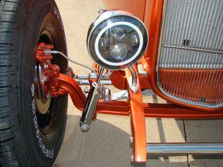 1932 Ford Highboy Rumble Seat Bettendorf, Iowa 21