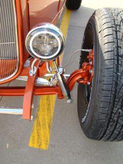 1932 Ford Highboy Rumble Seat Bettendorf, Iowa 24