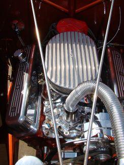 1932 Ford Highboy Rumble Seat Bettendorf, Iowa 37