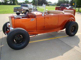 1932 Ford Highboy Rumble Seat Bettendorf, Iowa 30