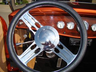 1932 Ford Highboy Rumble Seat Bettendorf, Iowa 17