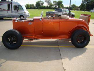 1932 Ford Highboy Rumble Seat Bettendorf, Iowa 31