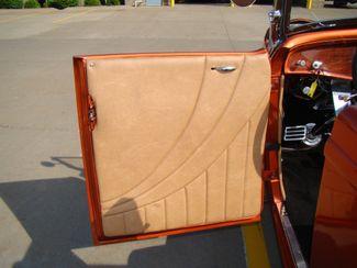 1932 Ford Highboy Rumble Seat Bettendorf, Iowa 14
