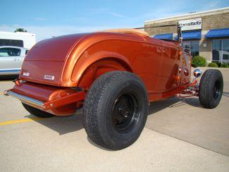 1932 Ford Highboy Rumble Seat Bettendorf, Iowa 41