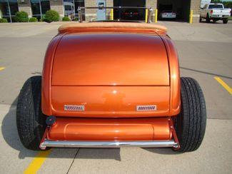 1932 Ford Highboy Rumble Seat Bettendorf, Iowa 6