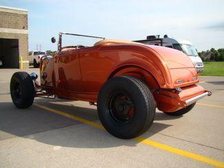 1932 Ford Highboy Rumble Seat Bettendorf, Iowa 42