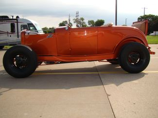 1932 Ford Highboy Rumble Seat Bettendorf, Iowa 32