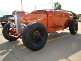 1932 Ford Highboy Rumble Seat Bettendorf, Iowa 43