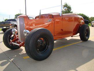 1932 Ford Highboy Rumble Seat Bettendorf, Iowa 44
