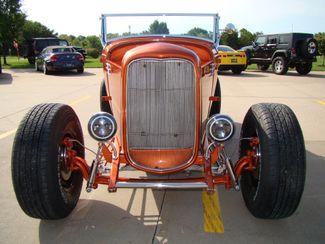 1932 Ford Highboy Rumble Seat Bettendorf, Iowa 45
