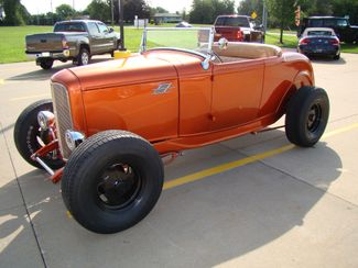 1932 Ford Highboy Rumble Seat Bettendorf, Iowa 47