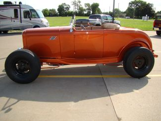 1932 Ford Highboy Rumble Seat Bettendorf, Iowa 4