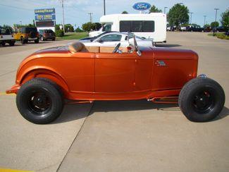 1932 Ford Highboy Rumble Seat Bettendorf, Iowa 48