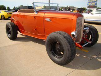 1932 Ford Highboy Rumble Seat Bettendorf, Iowa 3