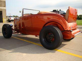 1932 Ford Highboy Rumble Seat Bettendorf, Iowa 33