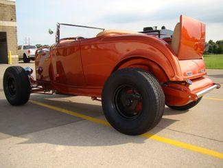 1932 Ford Highboy Rumble Seat Bettendorf, Iowa 5