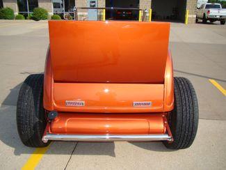 1932 Ford Highboy Rumble Seat Bettendorf, Iowa 7