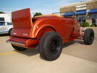 1932 Ford Highboy Rumble Seat Bettendorf, Iowa 8