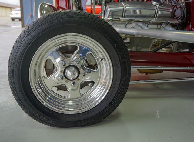 1932 Ford Model B Roadster Hot Rod San Diego, California 29