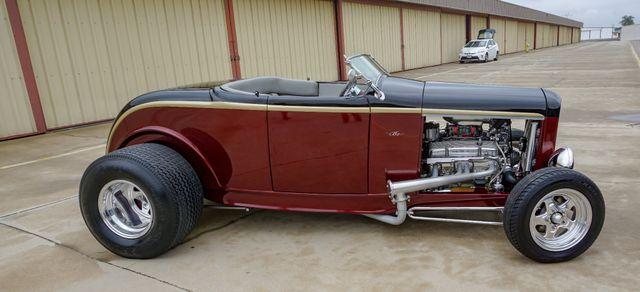 1932 Ford Model B Roadster Hot Rod San Diego, California 3