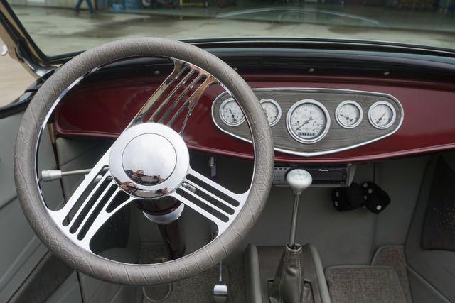 1932 Ford Model B Roadster Hot Rod San Diego, California 27