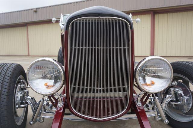 1932 Ford Model B Roadster Hot Rod San Diego, California 16
