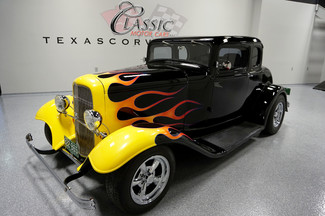 1932 Ford Hotrod in Lubbock Texas