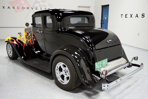 1932 Ford Hotrod  | Lubbock, Texas | Classic Motor Cars in Lubbock, Texas