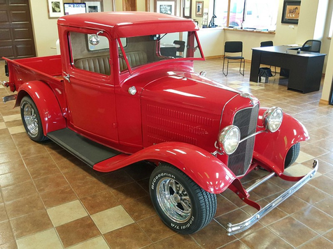 1932 Ford Model A  Pickup in , ND