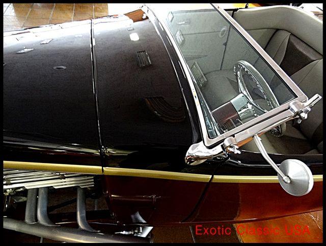 1932 Ford Model B Roadster Hot Rod San Diego, California 53